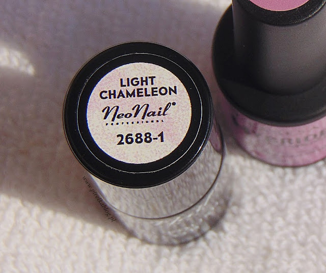 NeoNail pyłek Light Chameleon