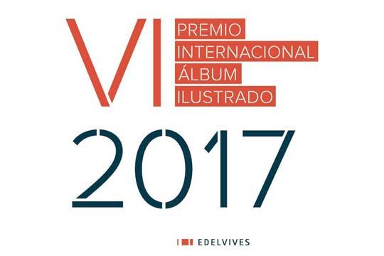 VI Premio Internacional de Álbum Ilustrado Edelvives