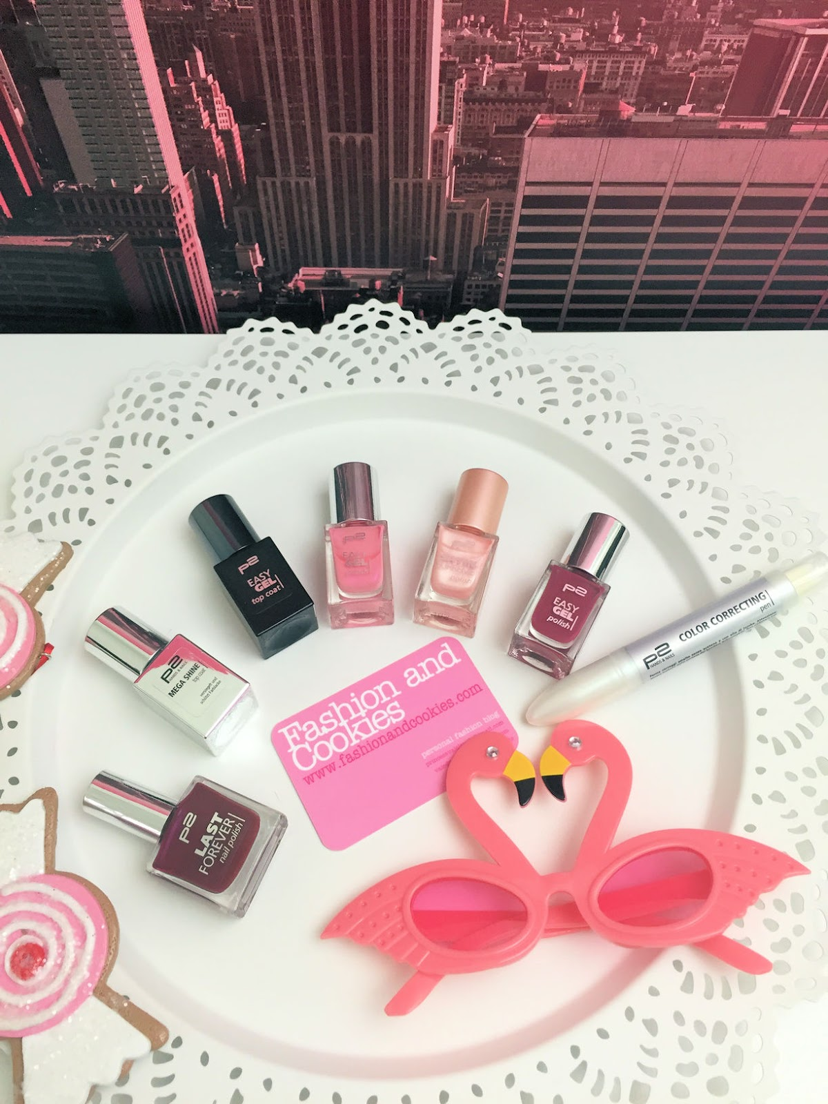 p2 Cosmetics makeup low cost review e haul smalti su Fashion and Cookies beauty blog, beauty blogger