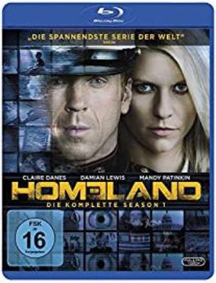 Serien, die ich mag: Homeland