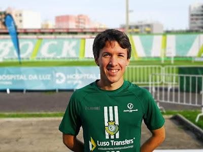 Diogo Baena - Trail running - Entrevista - RCTalk