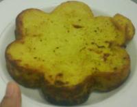 Kue Bingka Kentang