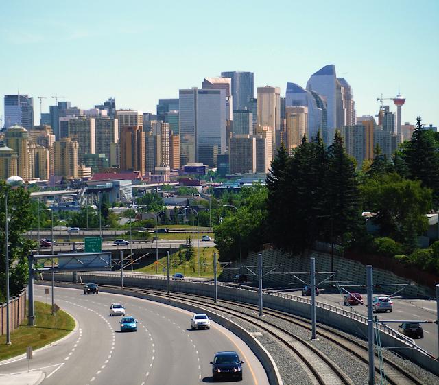 Quanto tempo ficar em cada cidade canadense - Calgary