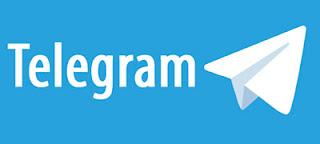 Kini Semakin Mudah Transaksi Pulsa Via Telegram di Vista Reload