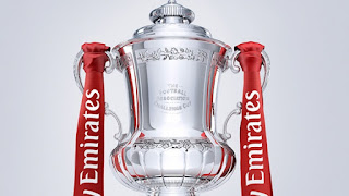 FA Cup Semi-Final Draw: Arsenal Handed Ball Number