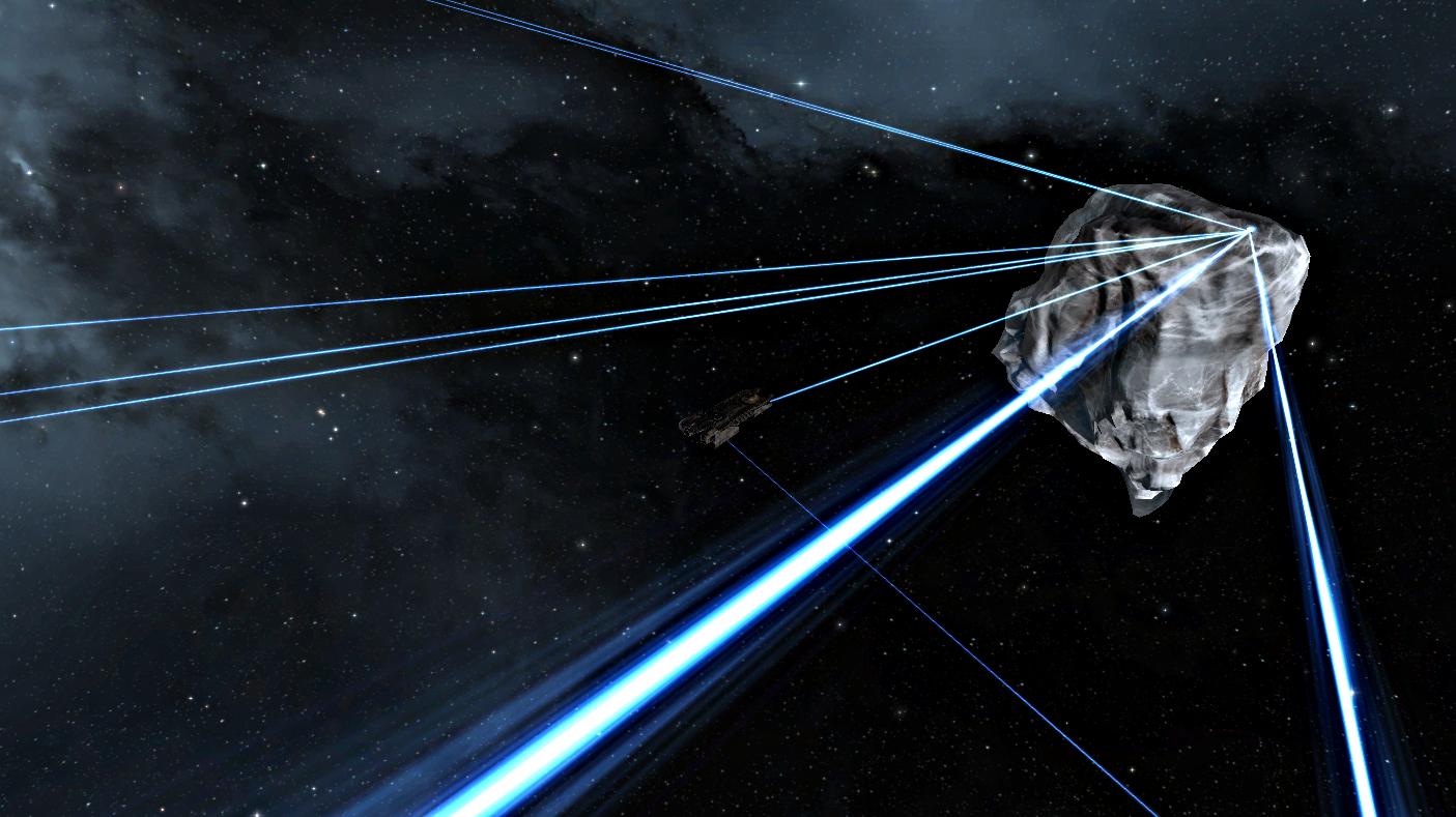 ice comet asteroids - photo #31
