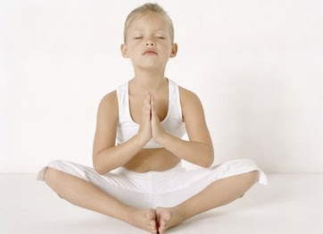 from the heart up yoga for kids  free printables