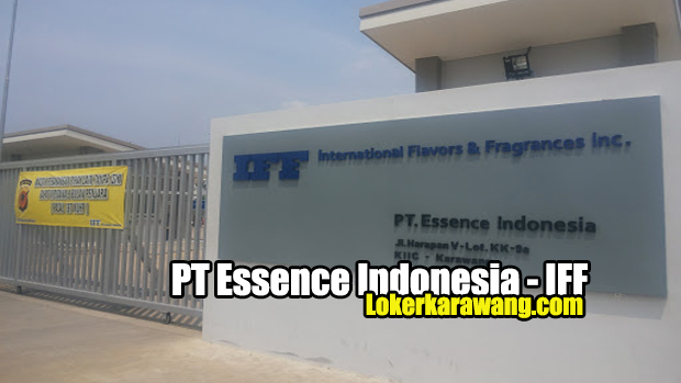 PT Essence Indonesia