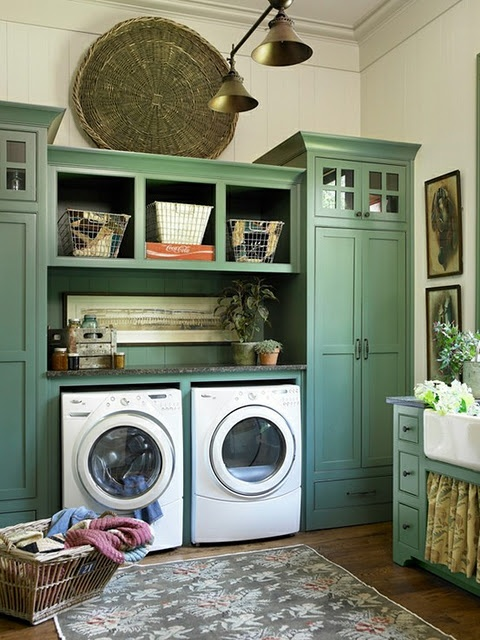 Redvolution Lovely Laundries
