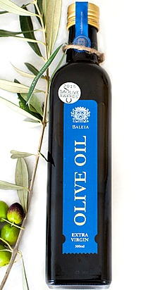 Baleia Wines - Extra-Virgin Olive Oil