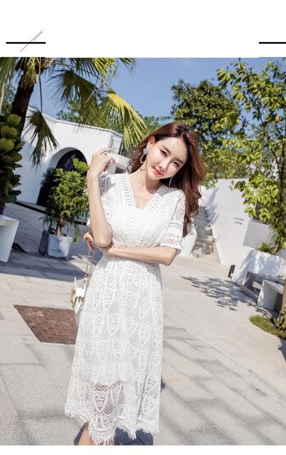 Cua hang ban vay maxi di bien tai Thanh Cong
