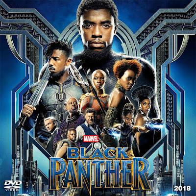 Black Panther - [2018]