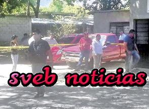 Ejecutan a vendedor de autos en Acultzingo Veracruz