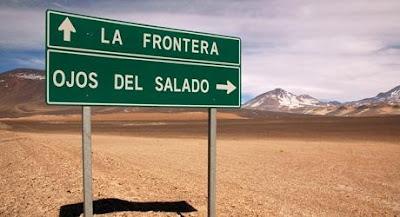 Turismo en Chile - Montañismo en Chile