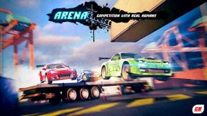 Unreal Drift Online Android