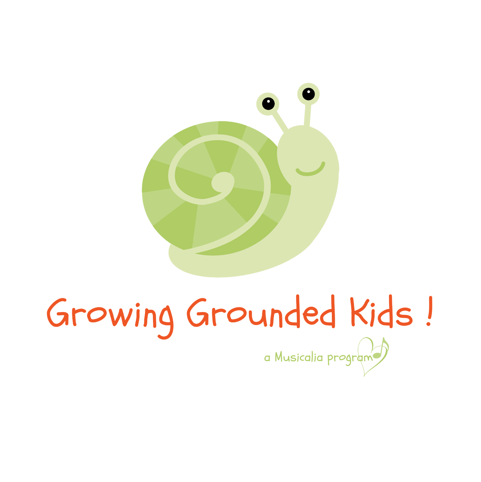 Growing Grounded Kids Classes