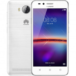 How to root Huawei Y3 II [Without PC]