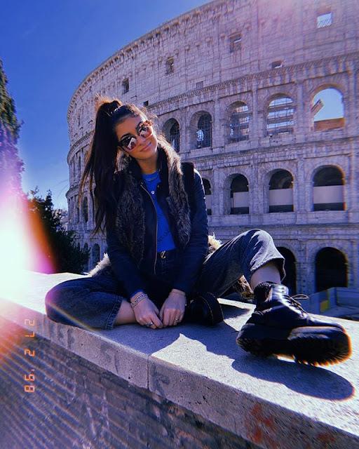 Elisa Maino Photos