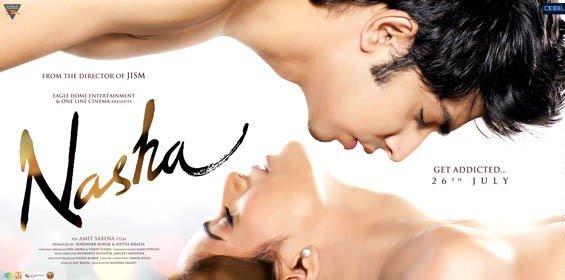 Nasha 2013 Hindi Romance Full Movie Watch Online