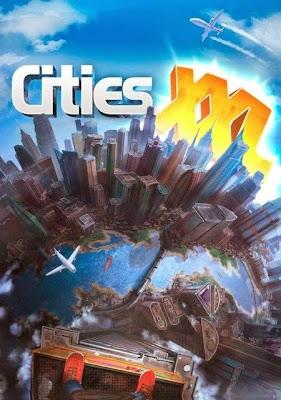 Cities XXL (PC) 2015