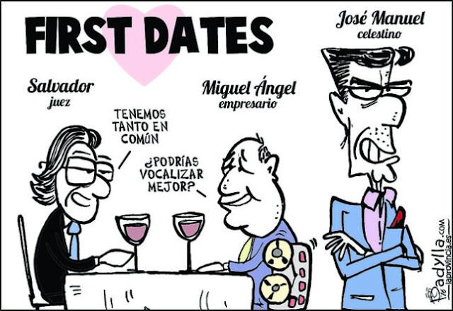 Humor en cápsulas. Para hoy sábado, 8 de octubre de 2016