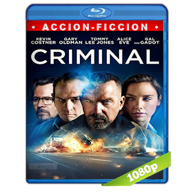 Mente Implacable (2016) BRRip Full 1080p Audio Trial Latino-Castellano-Ingles 5.1