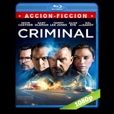 Mente Implacable (2016) BRRip Full 1080p Audio Trial Latino-Castellano-Ingles 5.1