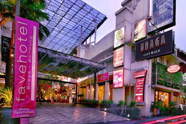 Braga City Walk - Bandung
