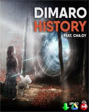 Dimaro Feat. Cha:dy - History - Extended Club Mix HD
