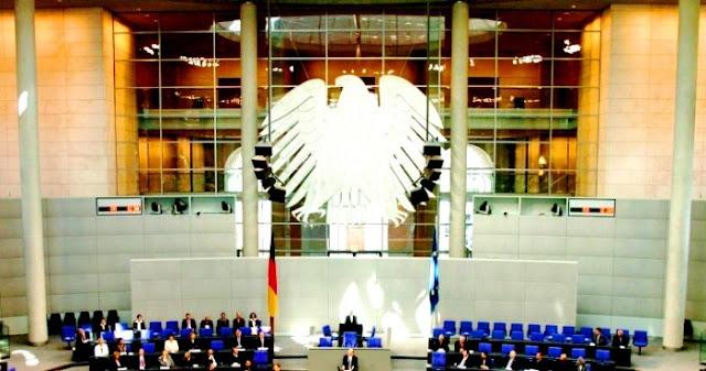 Το άλλοθι του γερμανικού imperium
