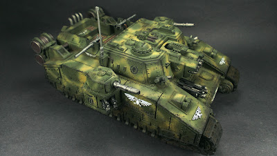 Image result for stormlord tank