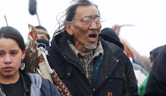 Nathan Phillips: Washington Post Issues Correction after Calling Native American a Vietnam Vet