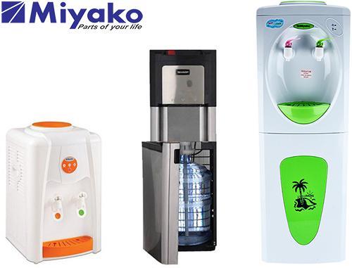 Daftar Harga Dispenser Miyako Galon Bawah Baru Second Murah Terbaru 2019