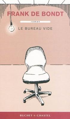 le-bureau-vide-frank-de-bondt