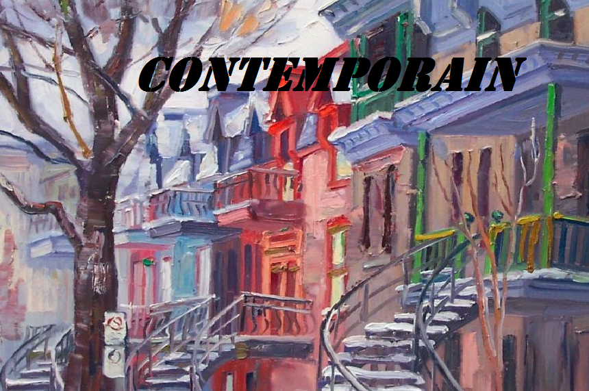 Contemporain