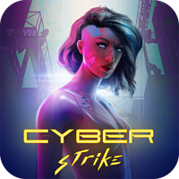 Tải Game Cyber Strike Infinite Runner Hack Full Chips Cho Android