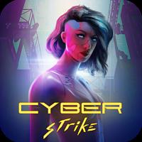 Cyber Strike Infinite Runner Hack
