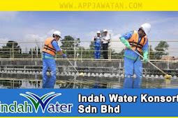 Jawatan Kosong di Indah Water Konsortium Sdn Bhd - 24 Oktober 2018