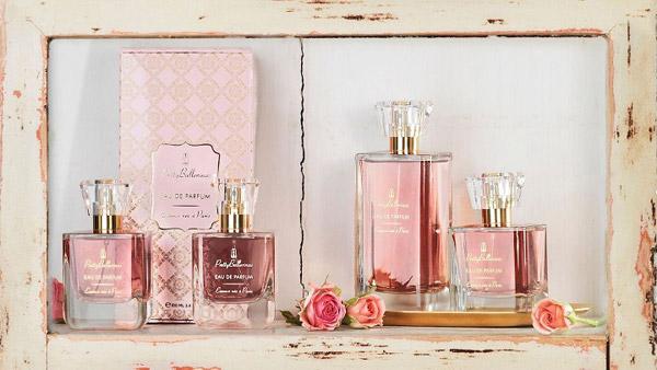 Perfume Essence née à París de Pretty Ballerinas nuevo