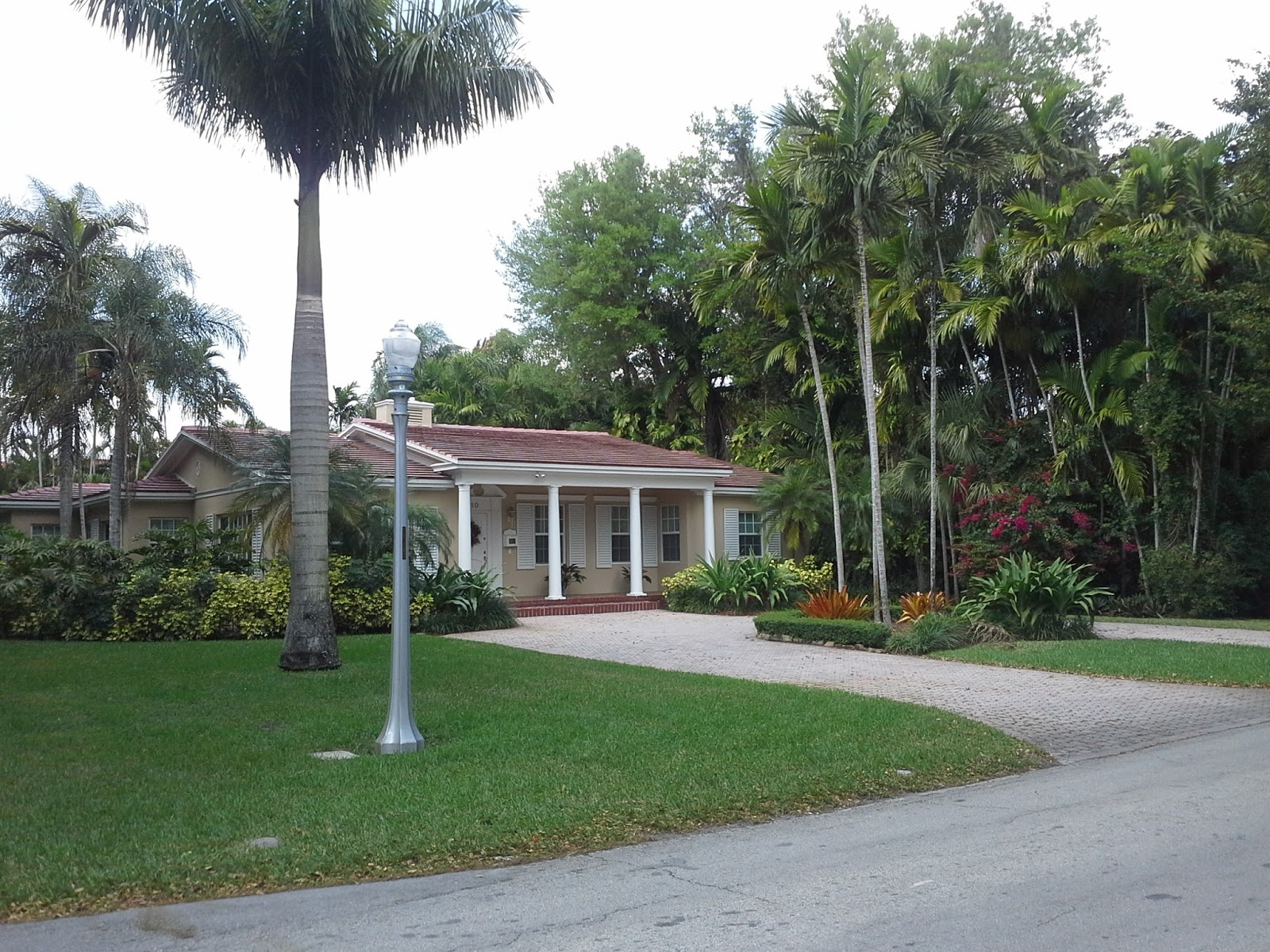 Une escapade à Miami
