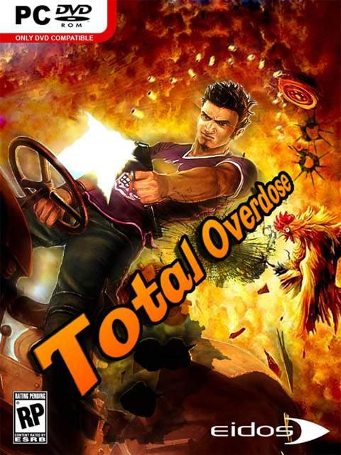 تحميل لعبة Tota Overdose مضغوطة برابط واحد مباشر + تورنت كاملة مجانا