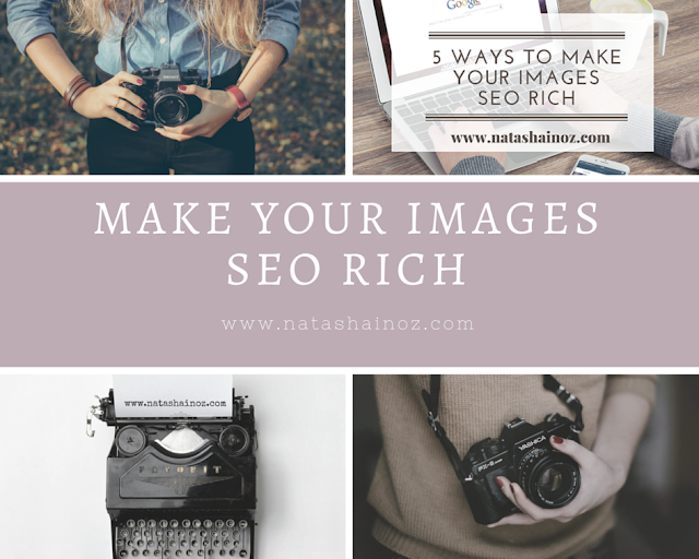 The importance of image alt tags and title tags for better SEO.