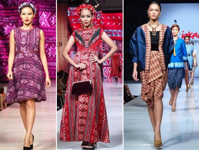 Model Baju Dari Ulos Batak Model Baju Trend 2019