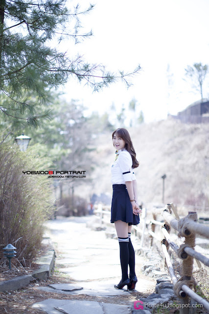 5 School Girl Jeon Ye Hee-very cute asian girl-girlcute4u.blogspot.com