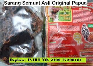 Khasiatnya Sarang Semut Papua Mengatasi Penyakit Berbahaya