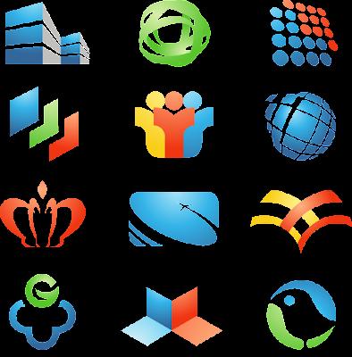 تنزيل المجموعه الثالثه من الشعارات الفيكتور الجاهزه بصيغة,ai vector logo design templates ,
