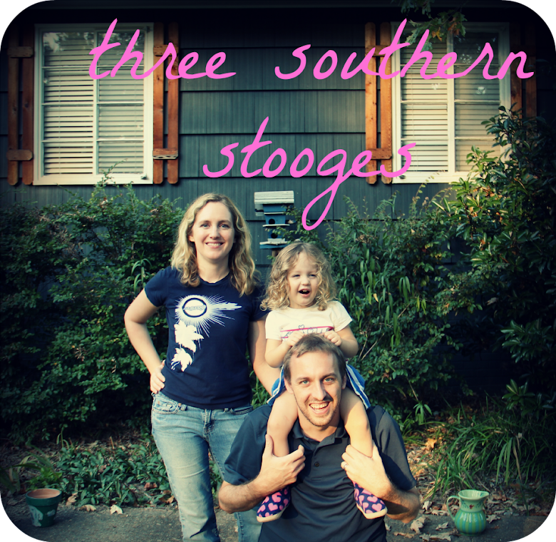 three southern stooges