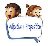 Adjective + Preposition