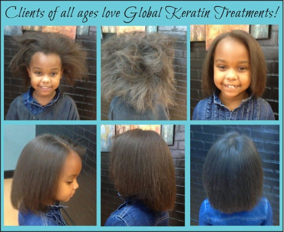GKhair hair-taming treatments deliver smooth hair for women, men and children for 3-5 months depending on the type of treatment