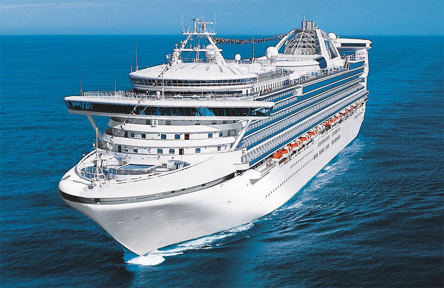 Cruise Passenger Dead After Snorkeling Excursion